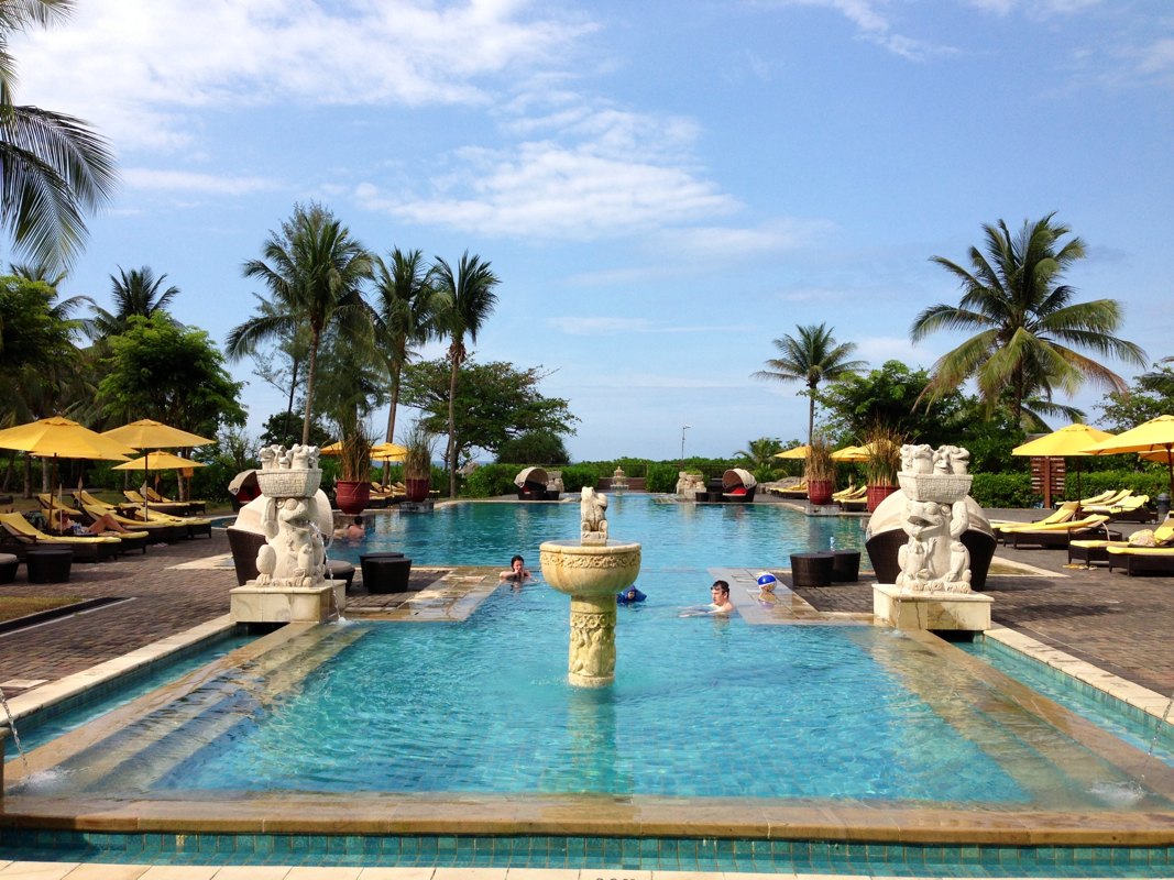 how to get to bintan from singapore
